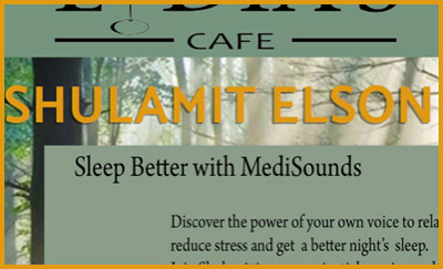 Feb 28, 2019 Sleep Better with MediSounds