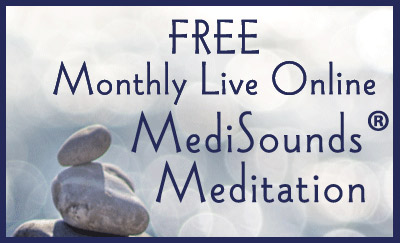 MediSounds Monthly Webcasts