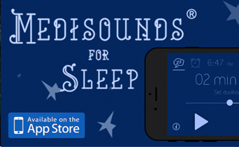 MediSounds Sleep App FREE during COVID 19 restrictions